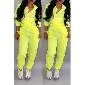 Pants - Diva Track suit